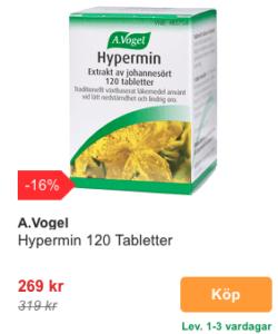 hyperaemia sömnbesvär