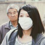 Coronavirus och brist på munskydd