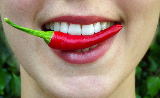 afrodisiakum för ökad sexlust