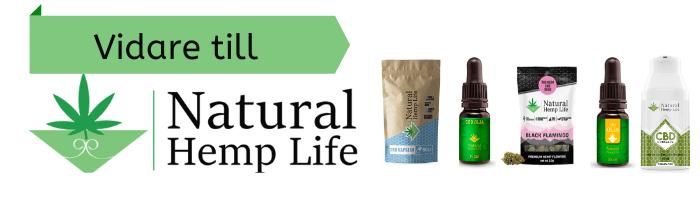 Natural hemp life recension