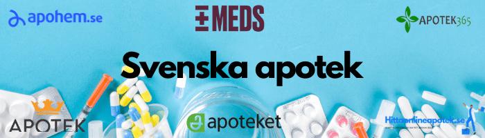 svenska apotek