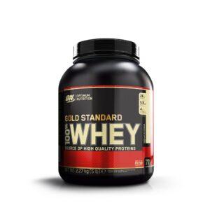 whey gold proteinpulver