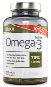 elixir omega3 test