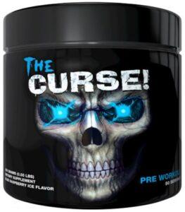 The Curse pwo test
