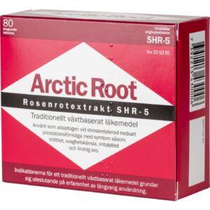 attic root rosenrot test
