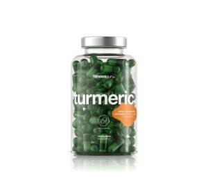 one turmeric test