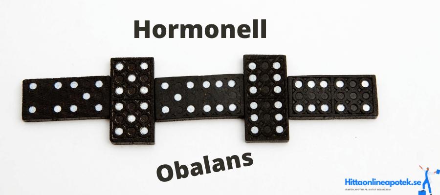 hormonbalans