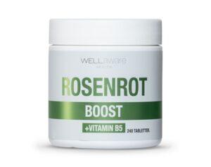 rosenrot wellaware test