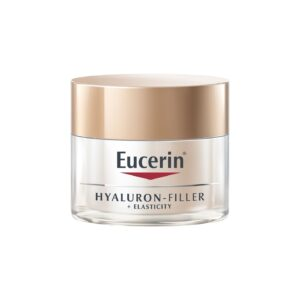 eucerin filler anti age kräm test