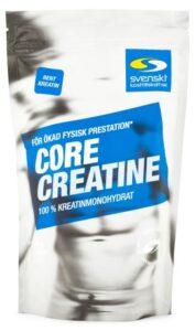 Core kreatin test