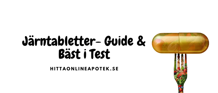 bäst i test vitaminer mineraler
