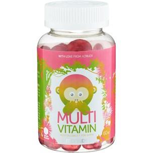 monkids c vitamin test