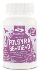 foslyra healthwell test