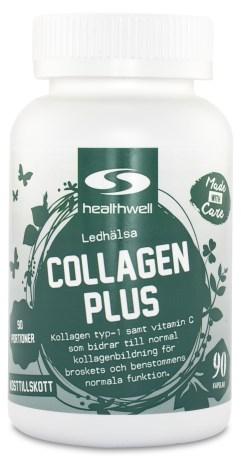 healthwell collagen plus