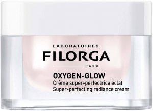 filorga oxygen test