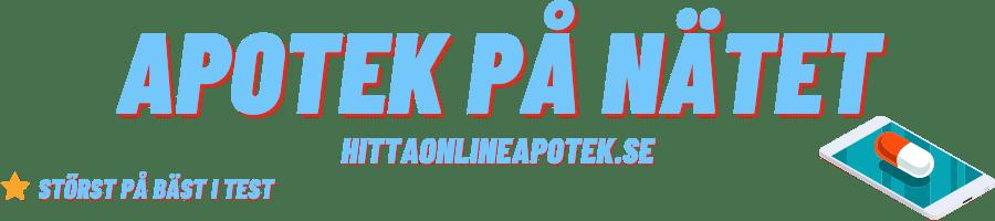 Hittaonlineapotek.se