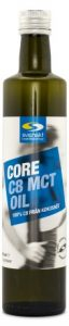 Core mct oil svenskt kosttillskott