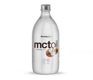 Fitnessguru one MCT olja